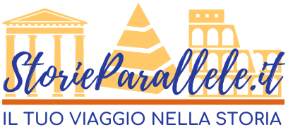 StorieParallele.it Logo