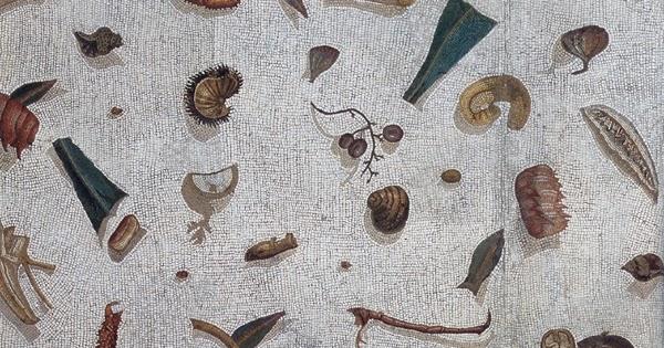 cucina antico romana