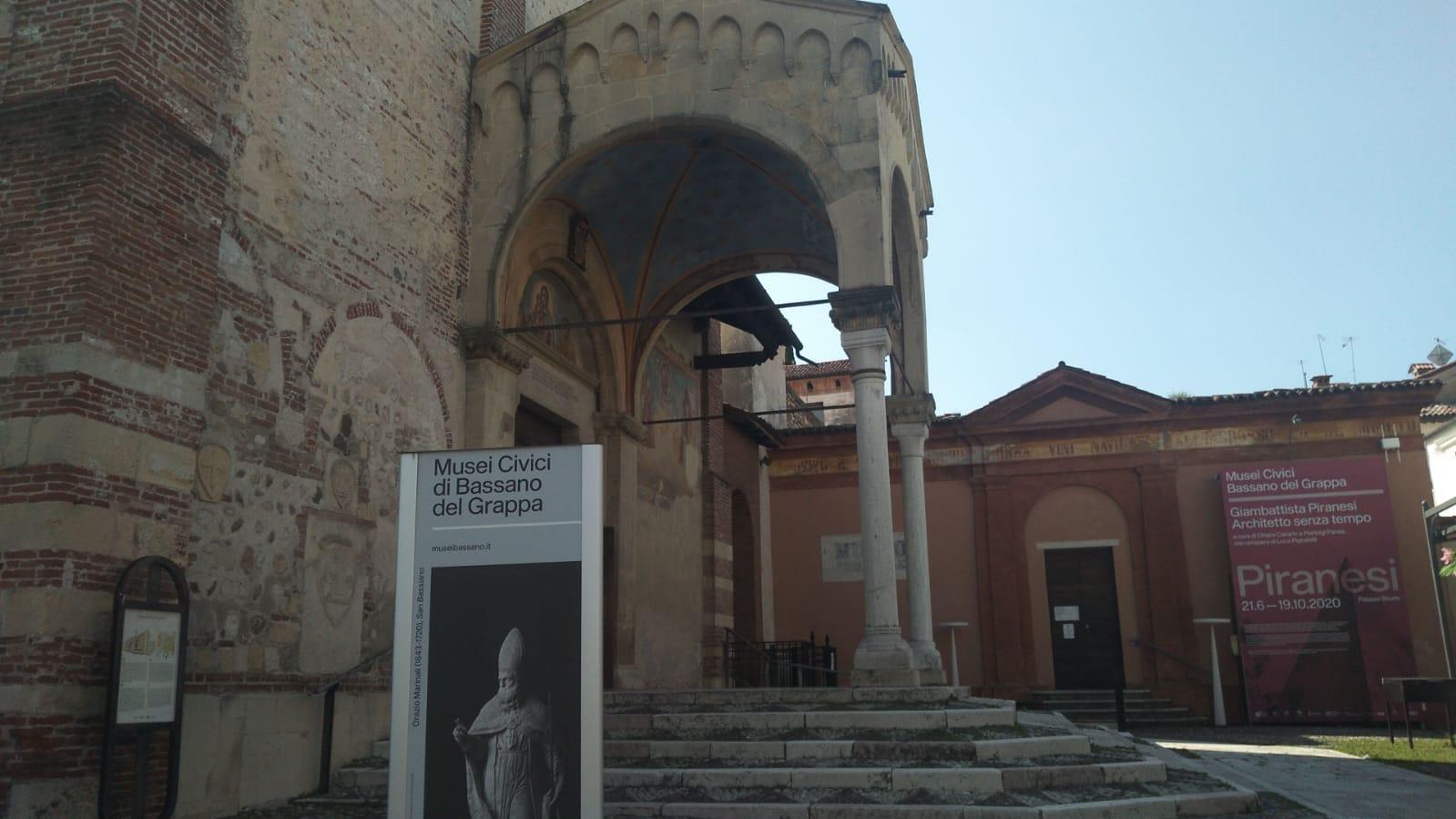 Musei Civici Bassano del Grappa