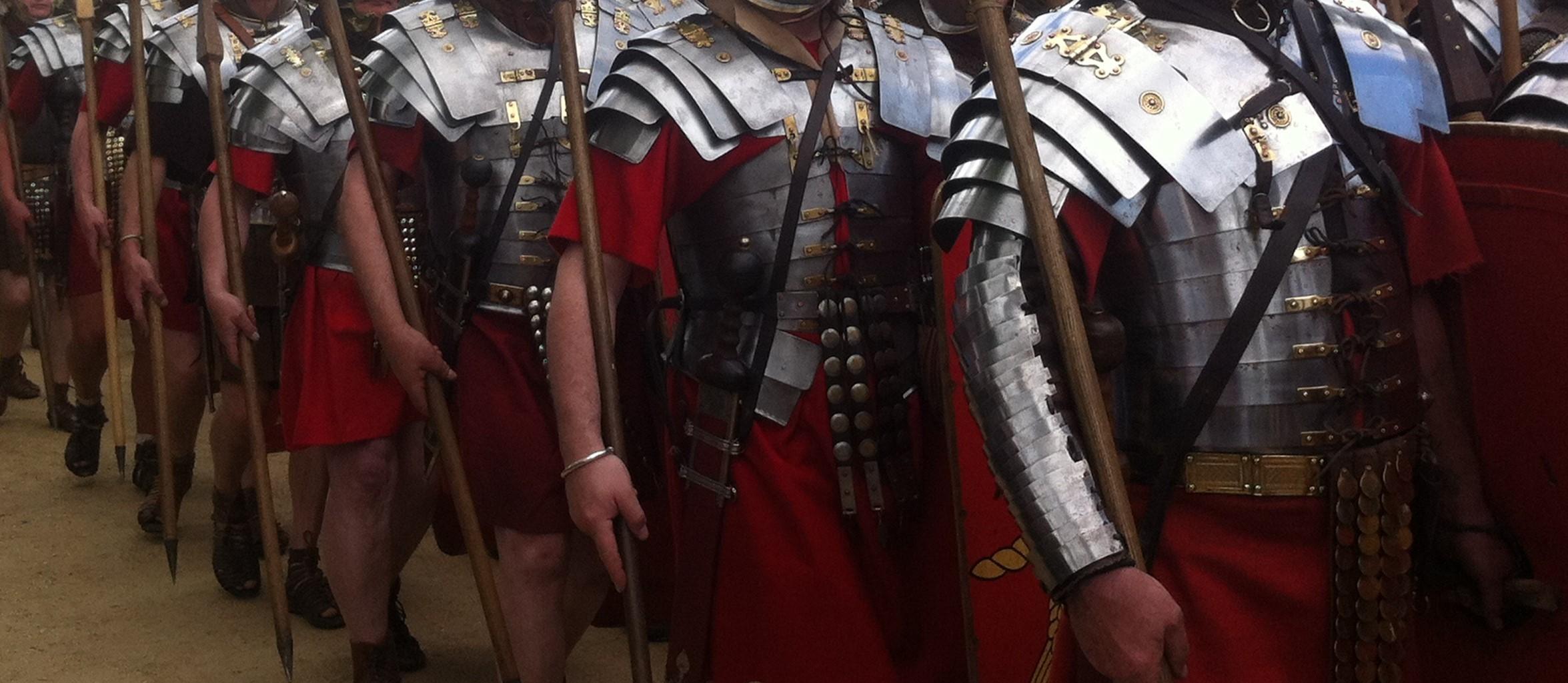 legione romana