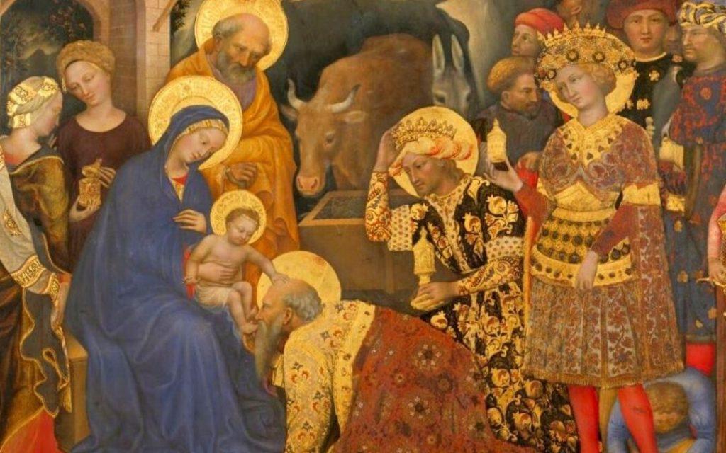La festa dell'Epifania indica il momento in cui Gesù di Nazareth viene universalmente riconosciuto come Messia.