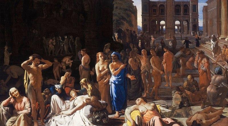 Versione Peste di Atene Tucidide