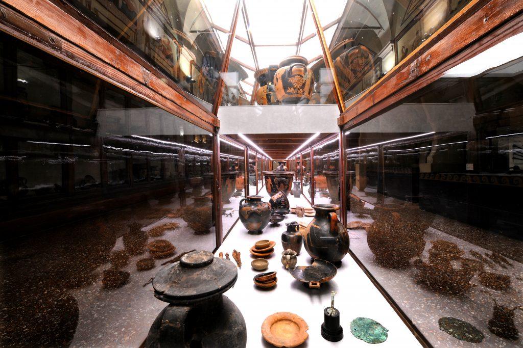 Archeologico Bologna