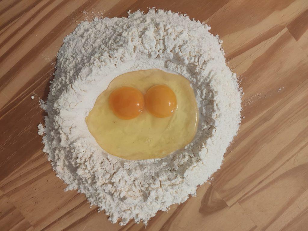 torta fongi