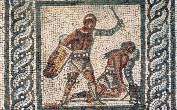 mosaico augusta raurica