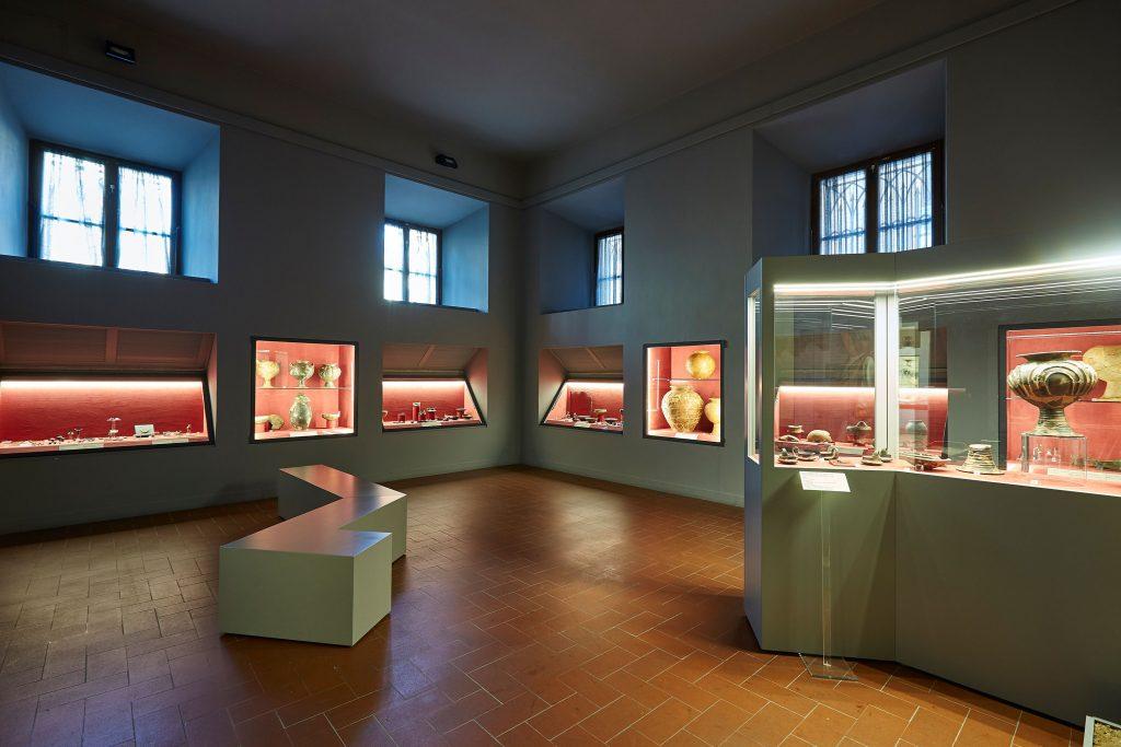 museo archeologico arte maremma