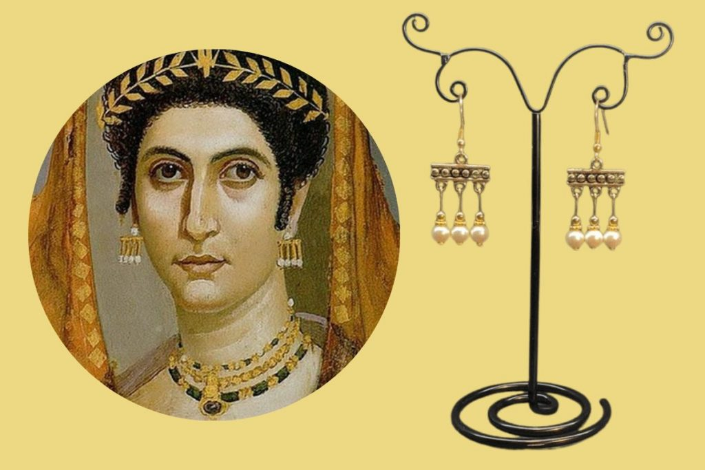 Pompeii Jewels
