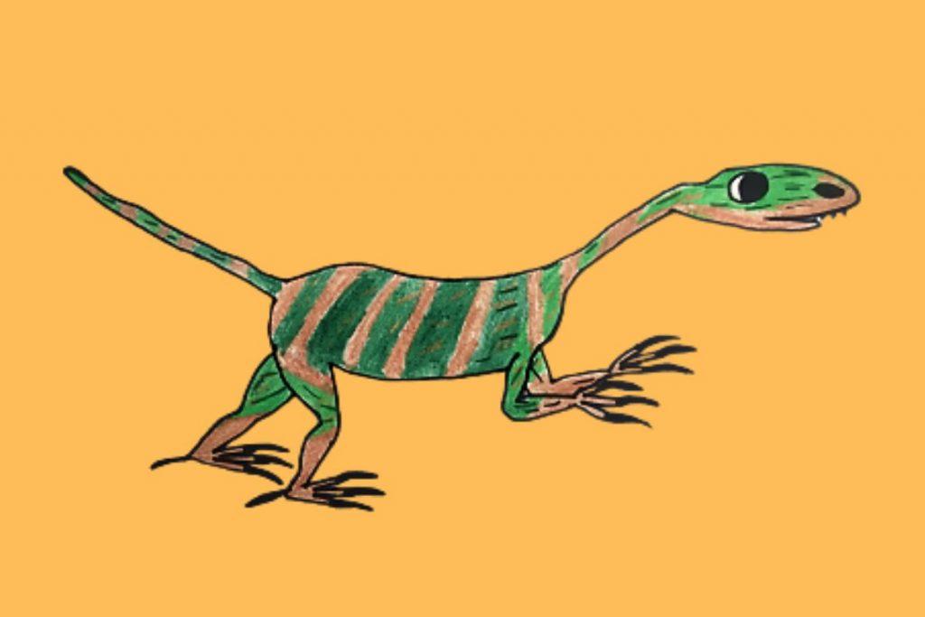 ciro dinosauro