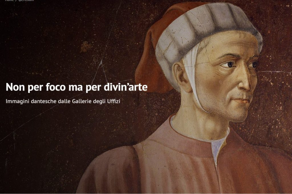 dante forlì