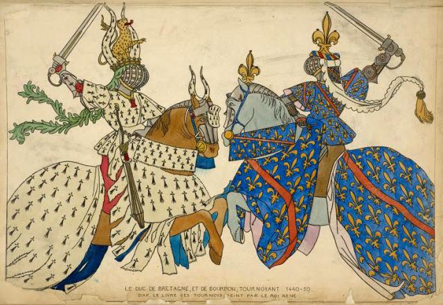 cavaliere medievale