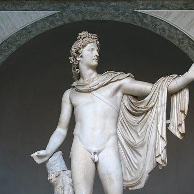 0_Apollon_du_Belvédère_-_Cortile_Ottagono_-_Museo_Pio-Clementino_-_Vatican_(3)