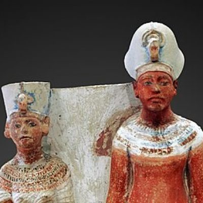 akhenaton xxviii dinastia