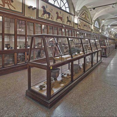 musei bologna
