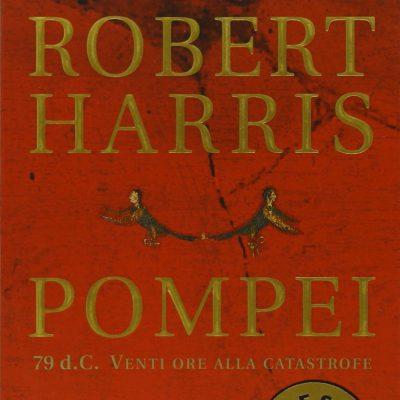 pompei harris