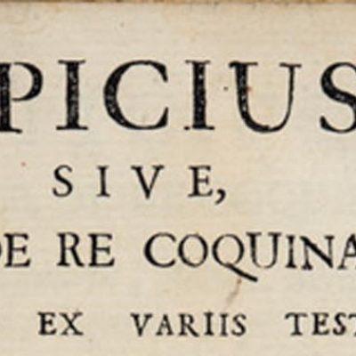 Apiciuss