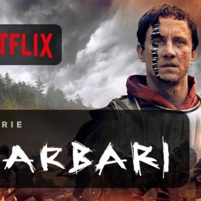 Netflix barbari