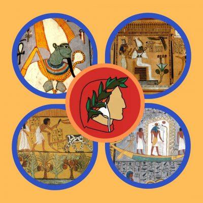 oltretomba egizio