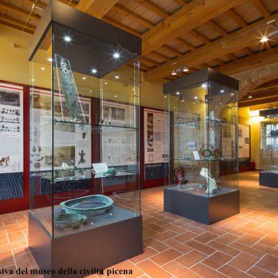 Museo Archeologico Comunale Belmonte Piceno