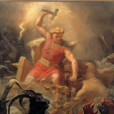 martello thor