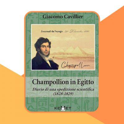 champollio cavillier