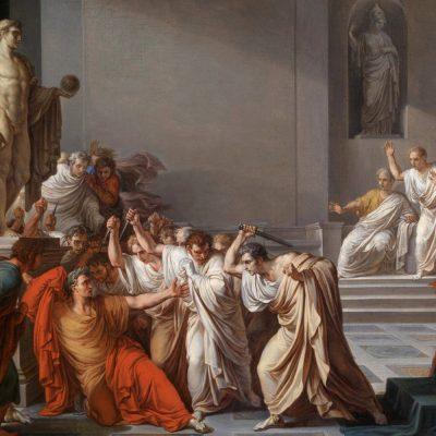 tour roma cesare