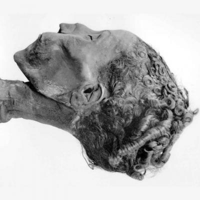 capelli mummie
